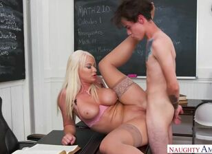 Hot teacher student sex