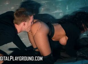 Madison ivy doggystyle